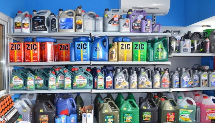 Ассортимент продукции для двигателя УАЗ