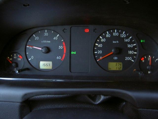 Подсветка приборов автомобиля
