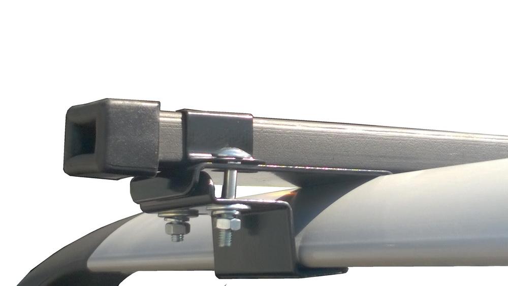 Багажник для уаз на рейлинги своими руками фото 801