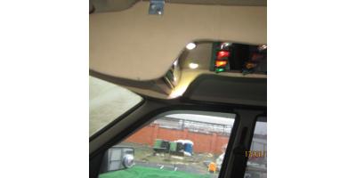 Дополнительная консоль потолка