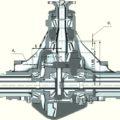 Схематичное изображение моста