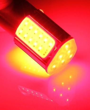Светодиодная лампочка для указателей поворота