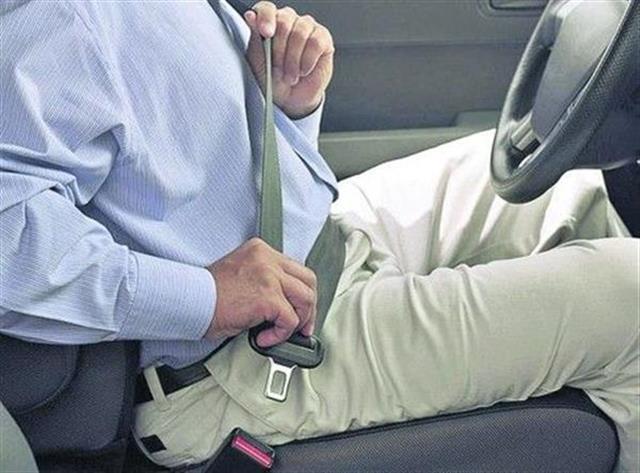 Средство безопасности в автомобиле