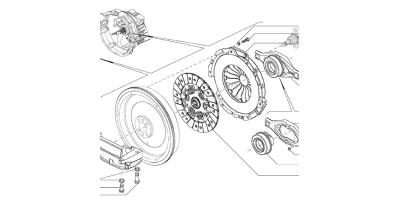 Схема системы авто