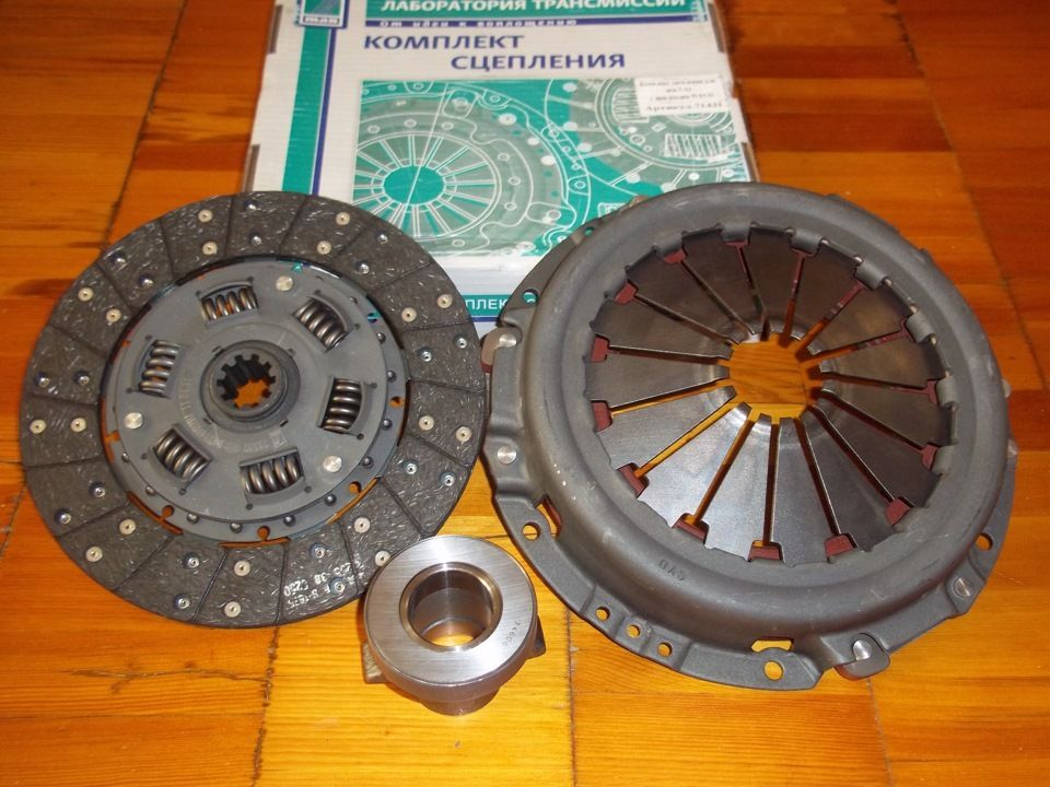 Комплект для двигателя Ивеко