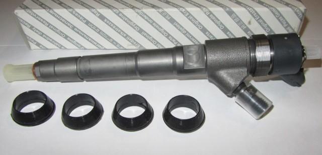 Незаменимая деталь двигателя Ивеко
