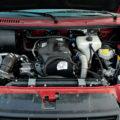 Улучшение характеристик работы двигателя