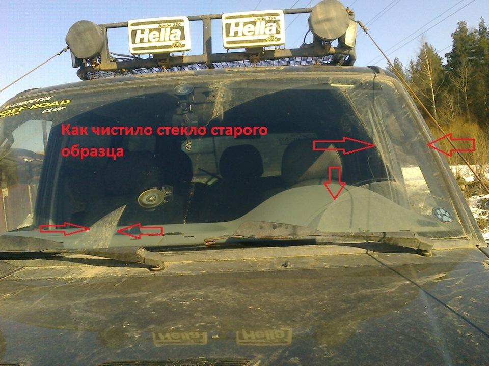 dvorniki7 - Схема стеклоочистителей уаз патриот