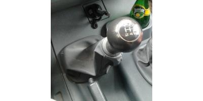 Рычаг управления авто
