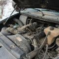 Проблемы с работой двигателя